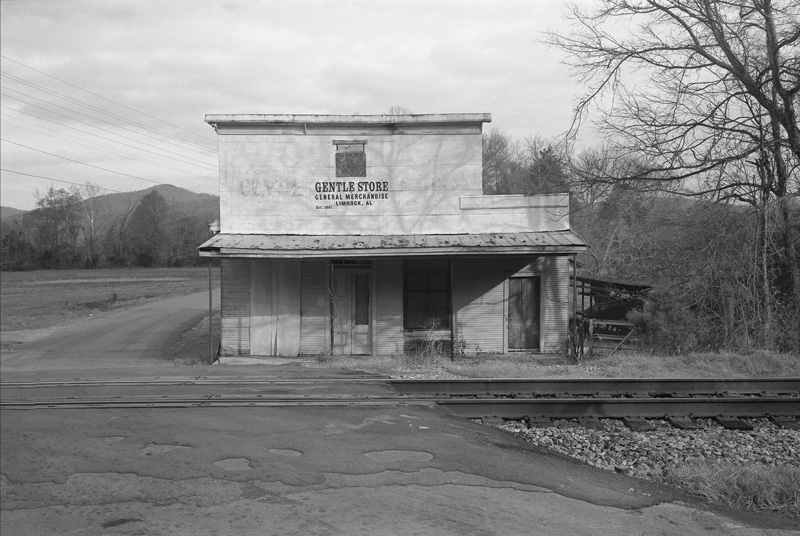 Limrock, Alabama, 2003