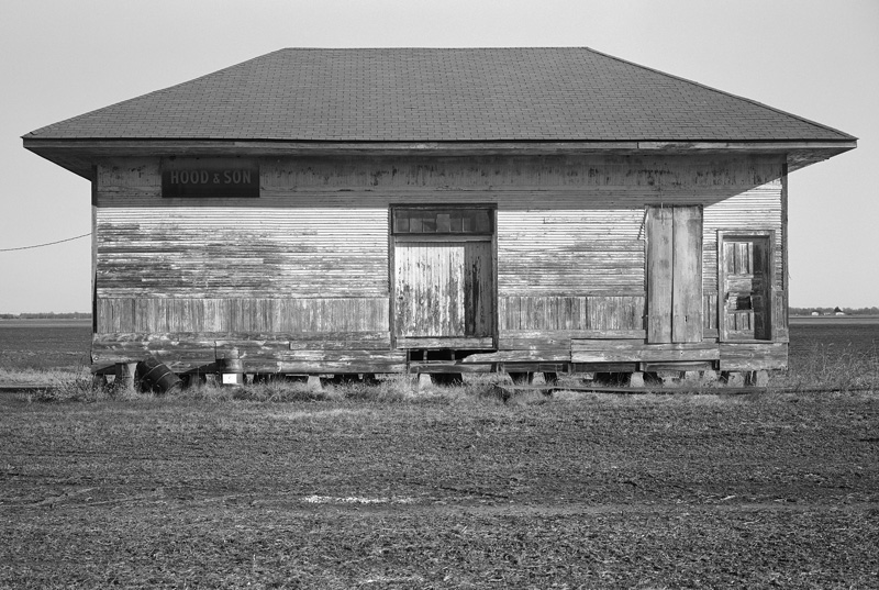 Dundee, Mississippi, 2010