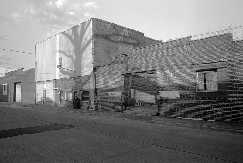 Yazoo City, Mississippi, 2009