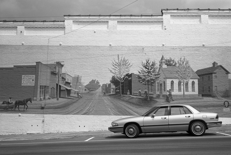 Siler City, North Carolina, 2008